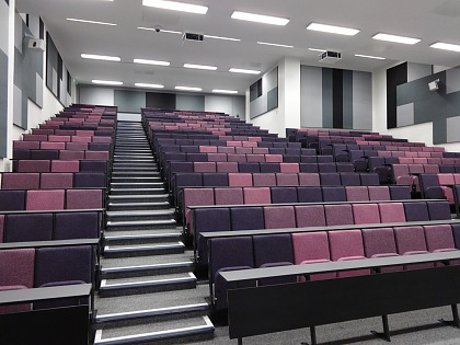 University Of Manchester Room Booking Teaching